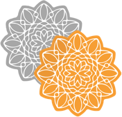 Yoga By Allison Logo